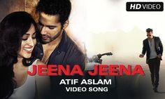 Jeena Jeena song lyrics [HD]