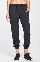 Nike 'Revival' Woven Dri-FIT Sweatpants available at Nordstrom.