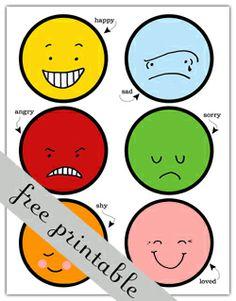 Our Feelings