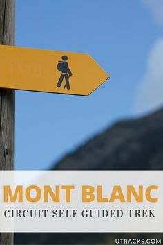 Mont Blanc Circuit is one the most spectacular long distance hikes in Europe. Trek the full circuit in 10 days without carrying your luggage.