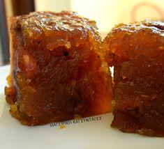 Χαλβάς Φαρσάλων με λάδι !!! ~ ΜΑΓΕΙΡΙΚΗ ΚΑΙ ΣΥΝΤΑΓΕΣ 2 Greek Recipes, Meatloaf, Muffin, Sweets, Chocolate, Breakfast, Mykonos Island, Food, Life