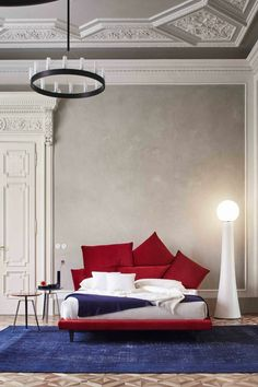 Bordeaux Farbe deko ideen