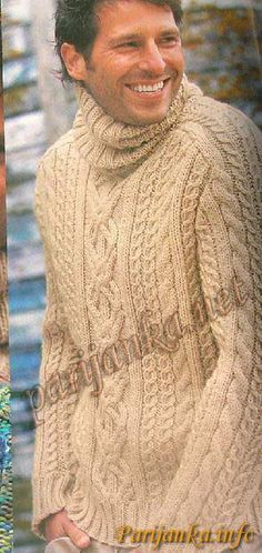 Пуловер 16*417 PHIL №414