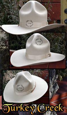 Turkey creek hat