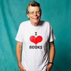 """Stephen King's """"Everything You Need to Know About Writing Successfully – in Ten Minutes"""""""
