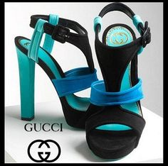 Gucci Cruise Collection 2012.