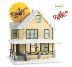 2012 House on Cleveland Street - A Christmas Story - *Magic