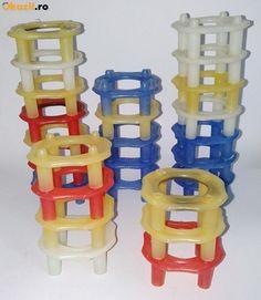 joc de constructie 90s Kids, My Memory, Old Toys, Childhood Memories, Nostalgia, Lego, The Past, Old Fashioned Toys, Legos