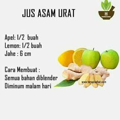obat herbal - ester kurniarini - Pin To Travel Healthy Juice Drinks, Healthy Juices, Healthy Tips, Juicing For Health, Health And Nutrition, Health Fitness, Home Health Remedies, Natural Health Remedies, Health And Beauty Tips