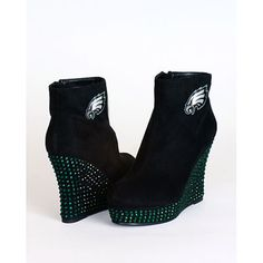 Be a star on and off the field in the #Eagles Rookie Ankle Boot $109.99