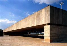 MuBE, Museu Brasileiro da Escultura