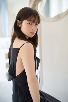 Electric Last Minute — Hashimoto Kanna Hot Japanese Girls, Beautiful Japanese Girl, Beautiful Women, Beautiful Person, Cute Asian Girls, Cute Girls, Hashimoto Kanna, Asian Model Girl, Pretty Lingerie
