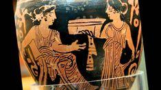 """Mulheres de Atenas, Chico Buarque Um documento interessante: """"Análise da letra de Mulheres de Atenas de Chico Buarque e Augusto Boal"""", Professor José Atanási..."""