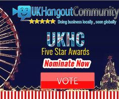 The UKHC Five Star Awards are now live!!  For more information and to nominate your business, click on the image!!  Thank you and GOOD LUCK!