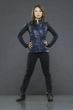 'Marvel's Agents Of S.H.I.E.L.D.' Reveals Time Slot, Promo Photos