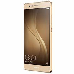 Huawei P9 Smartphone - Android 6.0, Octa-Core-CPU, 4 GB RAM, 5,2-Zoll-IPS-Display, Du kaufen bei Hood.de