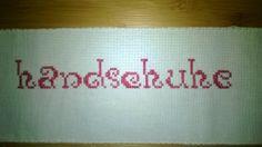 Handschuhe (by CSB)