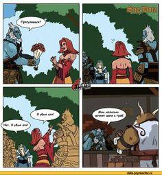 #Dota2 so funny lol