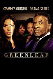 Greenleaf (TV Series 2016– ) - IMDb