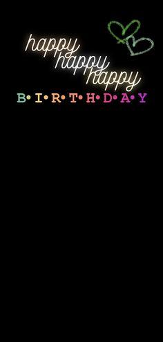 Happy Birthday Quotes For Friends, Happy Birthday Posters, Happy Birthday Frame, Happy Birthday Wallpaper, Birthday Posts, Birthday Captions Instagram, Birthday Post Instagram, Creative Instagram Photo Ideas, Ideas For Instagram Photos