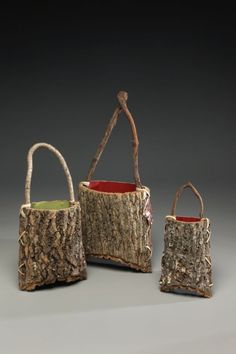 Traditional Appalachian Baskets