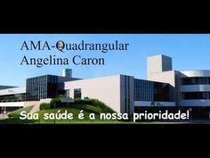 Convênio saúde Ama - Quadrangular