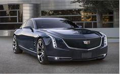 2018 Cadillac Eldorado