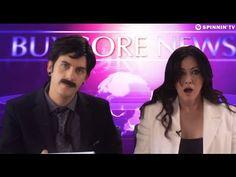 Borgore & Sikdope - Unicorn Zombie Apocalypse (Official Music Video)