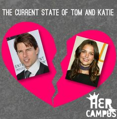 The Current State of Tom and Katie