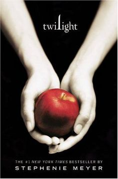 Twilight (series)(Buy here)By Stephenie Meyer. Bella Swan discovers her crush comes with more complications than the average teen romace—her beau, Edward Cullen, is a vampire. Edward Cullen, Edward Bella, Die Twilight Saga, Twilight Saga Books, Twilight 2008, Twilight Movie, Twilight Book Review, Forks Twilight, Romance Books