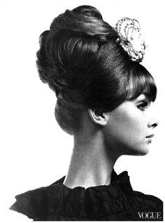 Horst P. Horst, Vogue, August 15, 1963