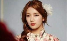 miss A 수지 - 부들부들....뭘먹고 이래 예쁘대?
