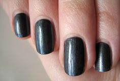 Butter London - Chimney Sweep