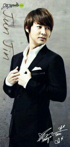 Shinhwa datovania Spica