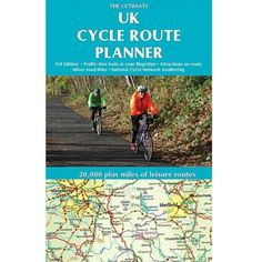 Are you looking for a new cycling routes in your local area or keen to plan a cycling tour this summer? If so, The Ultimate UK Cycle Route Planner could be the place to. Uk Rail, Route Planner, Road Routes, Devon Coast, Cycle Route, Bike Trails, Long Distance, Touring, Cycling