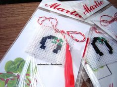 Baby Cross Stitch Patterns, Decor Crafts, Christmas Crafts, Projects To Try, Textiles, Homemade, Holiday Decor, Crochet, Painting