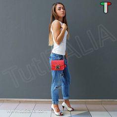 TutITALIA - Furla 828291 Metropolis Rosso