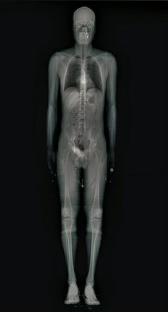 Robocop body scan | Flickr - Photo Sharing!