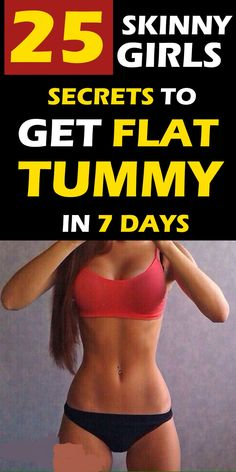 25 Skinny Girls Secrets to Get Flat Tummy in 7 Days - Doktor Osman Lose Weight Six Pack Abs Workout, Flat Belly Workout, Tummy Workout, Weight Loss Blogs, Healthy Weight Loss, Fitness Transformation, Fitness Goals For Women, Fitness Men, Muscle Fitness