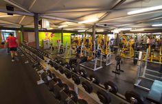 Gyms Wellington City   Les Mills Wellington Gym