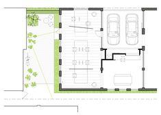 Ranquist Development Group Office,New Floor Plan