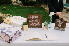 Alexis + Dom – Eclectic Wedding at Leo Carrillo Ranch