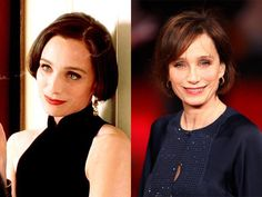 The cast of Four Weddings and a Funeral then and now: Kristin Scott Thomas Wedding Venues Toronto, Colorado Wedding Venues, Luxury Wedding Venues, Inexpensive Wedding Venues, Kristin Scott Thomas, Inexpensive Wedding Invitations, Yacht Wedding, Wedding Band, Wedding Reception