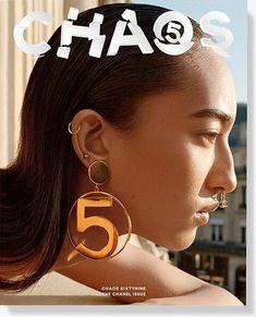 Dedicato a Chanel... Bella Hadid, Gigi Hadid, Margaret Qualley, Fashion Editor, Daily Fashion, Fashion News, Club Fashion, Street Fashion, Natasha Poly