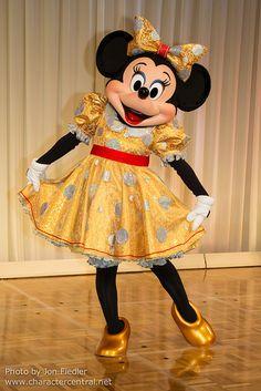 Minnie DDE May 2013 - Tokyo Disney