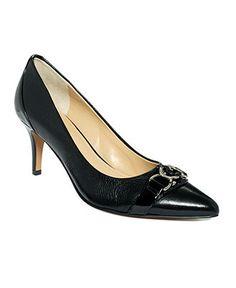 Circa by Joan & David Shoes  Adria Pumps  $89.99