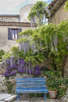 Tourtour, Provence-Alpes-Côte d'Azur