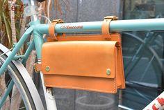 sewing pattern bicycle bag patterns PDF BXK11 van LZpattern op Etsy, $6,00