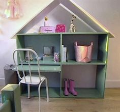mommo design: HOUSES