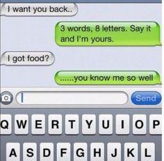 LOL - Parents Shouldn't Text